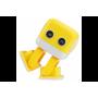 Интеллектуальный танцующий робот