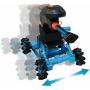 Конструктор BKN DIY 63 детали - ру робот водомет
