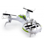 Радиоуправляемый трикоптер дрон Syma (17 см, свет)