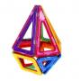 Магнитный 3D конструктор Магникон Гравитация MK-62