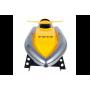 Скоростной радиоуправляемый катер Double Horse (42 см, 20 км/ч, до 100 м)