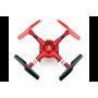 Радиоуправляемый квадрокоптер WL Toys FPV камера WiFi (20 см)