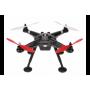 Радиоуправляемый квадрокоптер XK Innovations Detect RTF 2.4G WL Toys (без камеры)
