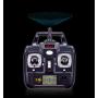 Квадрокоптер радиоуправляемый с WIFI камерой и барометром Syma X54 HW (37 см)