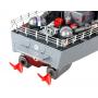 Радиоуправляемый торпедный катер (2 мотора, 54 см)