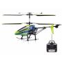 Радиоуправляемый вертолет MJX T11/T611 (углепластик, 3D, 50 см)